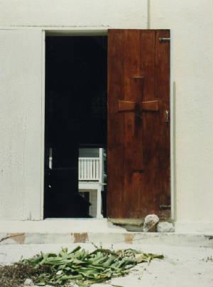 BelizeChurchdoor.jpg.w300h405